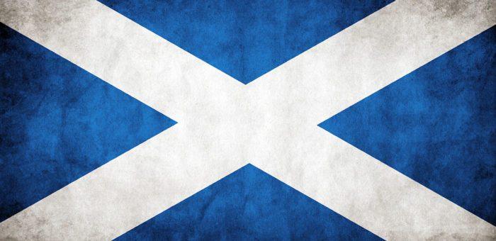 Szkocja Brexit
