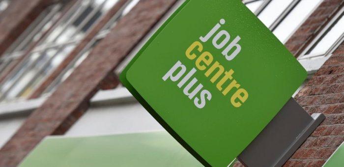 Miejsca pracy w Wielkiej Brytanii